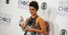 #OBC Priyanka Chopra will present an award at the Oscars this year aloha Filly
