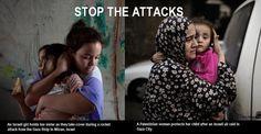 Stop The Attacks. Elie Wiesel, Israel Gaza, Israeli Girls, Gaza Strip, New Press, Air Raid, Political Issues, Persecution, Social Justice