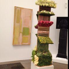 Bouquet to Art