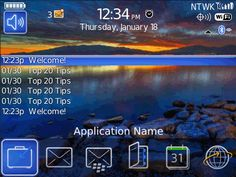 BlackBerry Bold 9900 live wallpapers free download  | Images