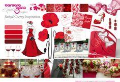 Ruby&Cherry Inspiration