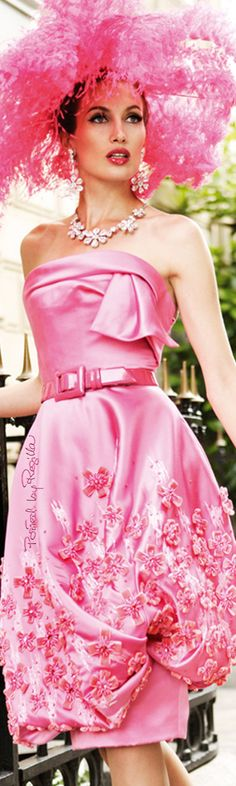 Regilla ⚜ Dior FW 2009