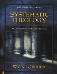 I studied under Dr. Grudem at Trinity and did some work for him. A humble man. This book is complete and has a good mix of scholastic vigor and devotional focus. My go-to systematic theology