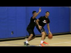 How to Do a Turnaround Jump Shot | Basketball Moves - YouTube