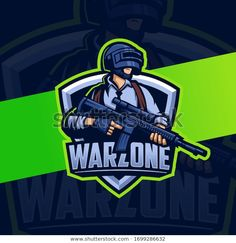 Find Warzone Mascot Character Game Mascot Esport stock images in HD and millions of other royalty-free stock photos, illustrations and vectors in the Shutterstock collection.  Thousands of new, high-quality pictures added every day.