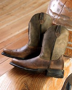 Brand Spotlight: Lucchese Boot Company | In-Store Glimpses ...