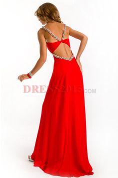 red prom dress Site dress2015.com