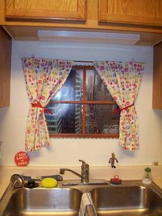 How to fake a window...