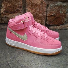 sports shoes 7761b 382f8 Air Force 1 Mid, Nike Air Force, Hypebeast, Sneakers Nike, Nike Tennis, Nike  Basketball Shoes
