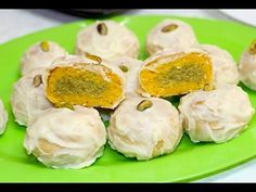 Badam Pista Ghari Video Recipe | Surti Ghari for Chandi Padva Festival C...