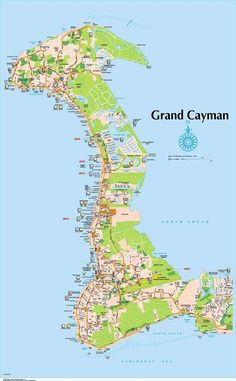 Airline Tickets Cayman Islands