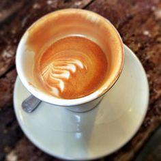 Relaxing #coffee #latteart #unwind