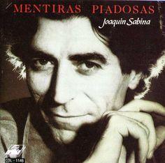 Joaquin Sabina - Mentiras Piadosas