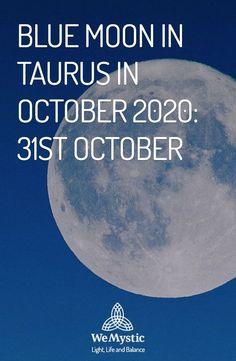 Full Moon Astrology, Astrology Taurus, Scorpio Moon, Full Moon Meditation, Full Moon Ritual, Blue Moon Rituals, Full Blue Moon, Full Moon Phases, October Horoscope