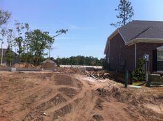 New Homesite on Phase 3 Lake #GrandeDunes #MyrtleBeach #RealEstate
