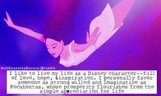 http://waltdisneyconfessions.tumblr.com/post/16170090280/i-like-to-live-my-life-as-a-disney-character-full