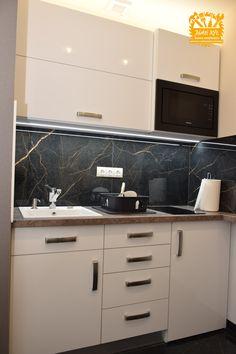 Double Vanity, Kitchen Cabinets, Bathroom, Home Decor, Washroom, Decoration Home, Room Decor, Cabinets, Full Bath