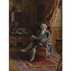 Reading for Pleasure - Johann Hamza - The Athenaeum