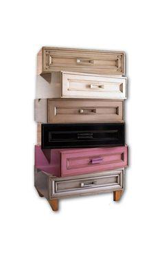 Невероятно позитивная мебель от компании Lola Glamour