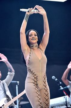 Want to see Rihanna perform live? Join the Rihanna Fan Group and Waiting Lists to attend the concert on June 21, 2016.