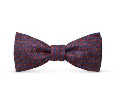 Cravates Hermès Noeuds Papillon - Homme | Hermès, Site Officiel