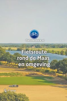 Holland, Netherlands, Camper, Maas, Hiking, Coq, Nature, Travel, Europe