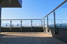 Railings ,Metal railings ,Glass railings , Stainless steel railings  #rekkverk #metall   #rustfritt stal #glass_rekkverk #terrasser