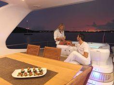 Catamaran | Luxury yacht charters | Catamaran for charter | Sunreef Yachts Charter Big And Small, Power Boats, Luxury Yachts, Catamaran, Croatia, Caribbean, Greece, Holidays, Greece Country
