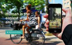 20 Gorgeous Mobile App Landing Pages - Hongkiat