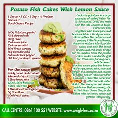 Weigh-Less Good Choice Recipe Healthy Eating Recipes, Veggie Recipes, Fish Recipes, Seafood Recipes, Cooking Recipes, Healthy Life, Dinner Recipes, Easy Diner, Homemade Banana Bread