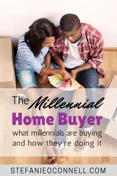 What Millennial Homebuyers Want When Home Shopping in 2017 - Calculator - Calculate mortgage payment & freely send the mortgage report via email. - The millennial home buyer: what millennials are buying & how they're doing it. Get the scoop! Home Buying Tips, Home Buying Process, Investing Money, Saving Money, Entrepreneur, Living On A Budget, Frugal Living, Saving For College, Mortgage Payment