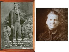Picture of Silas & Emily Brown