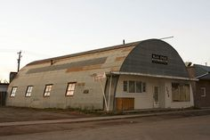 quonset hut - Google Search