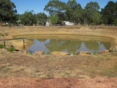 Got A Leaking Dam? We can help! Head to our website NOW! https://www.polymerinnovations.com.au/solutions/dam-pond-sealants/  #Leaking #Dam #Pond #Seal #Agriculture #Earth #Soil #Water #DIY #EnvironmentallyFriendly