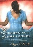 The+Vanishing+Act+of+Esme+Lennox