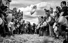 Pillow Fight by Keszi László on 500px