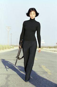 Kill Bill | O-Ren Ishii (Lucy Liu) | Celebrating 10 Years of Kills https://www.facebook.com/KillBillMovie