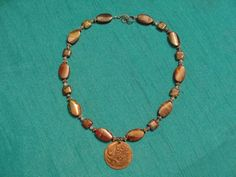 Earthy Sophistication (Lima Beads Design Gallery)