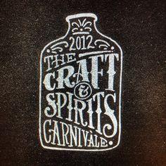 2012 Craft & Spirits Carnivale
