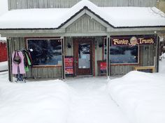 Our new location!! 206 main street Frisco,Co
