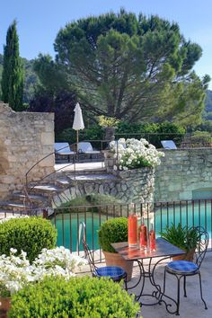 La Bastide de Marie - Provence. There's so much right with this image. Gorgeous.