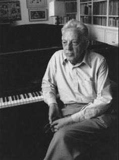 Goffredo Petrassi (1904-2003)