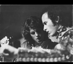 Jim and Robby