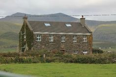 Images Of Ireland Bed and Breakfasts | An Riasc Bed and Breakfast (Ireland/Ballydavid) - B Reviews ...