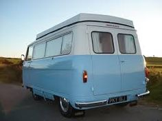ผลการค้นหารูปภาพสำหรับ classic commer van Used Camper Vans, Bedside Reading Light, Classic Campers, Vintage Rv, Cool Vans, Van For Sale, Gasoline Engine, Custom Vans, Motorhome