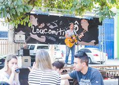 Food Truck, Belo Horizonte, Piquenique, Praça, Mamãe Sortuda, Eventos, Rê Rovay, Loucomitiva