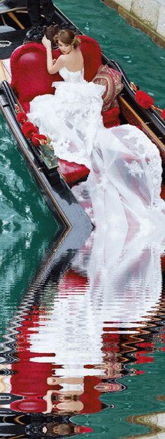 Wedding in Venice - ep <3