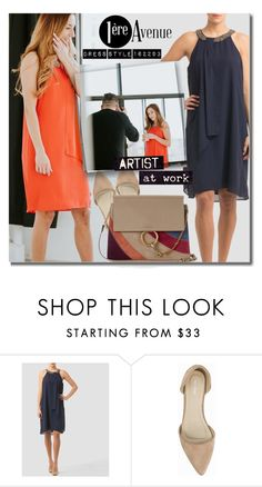 """Joseph Ribkoff Spring Collection"" by beebeely-look ❤ liked on Polyvore featuring Joseph Ribkoff, Nly Shoes, country, dress, springfashion, premiereavenue, premiereavenueboutique and JosephRibkoff"