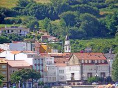 Cedeira, La Coruña