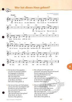 Singen im Kindergarten (Allgemeine Ausgabe) (12) Sheet Music, Fitness, Songs, Teaching Materials, Playing Guitar, Music Score, Music Notes, Keep Fit, Rogue Fitness